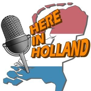 Sue Susnik on Here in Holland